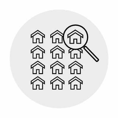 Property Selection Icon